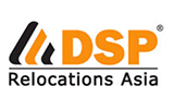 DSP Relocations Asia