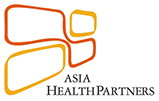 Logo Asia health Partners