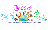Logo Bery Good Books