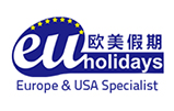 Logo Eu Holiday