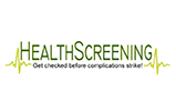 Logo Health Screening