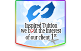 Logo Inspired Tuition