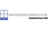 Logo Kodi Engineering services