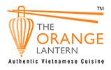 Logo the orange