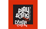 Logo Play Acting Drama Centre