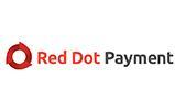 Logo Red dot payment