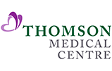 Logo Thomson Medical Centre