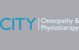 Logo City oteophysio