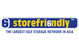 Logo Storefriendly